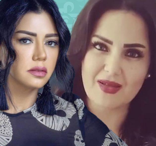 سما المصري تقارن تضاريسها بمؤخرة رانيا يوسف! - صورة