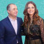 زوج جوليا بطرس وعقوبات مع شخصيات لبنانية