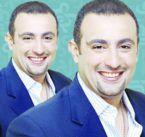 أحمد السقا بالنقاب - صور