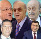 تحويل أموال لشخصيات لبنانية - صور وثيقة