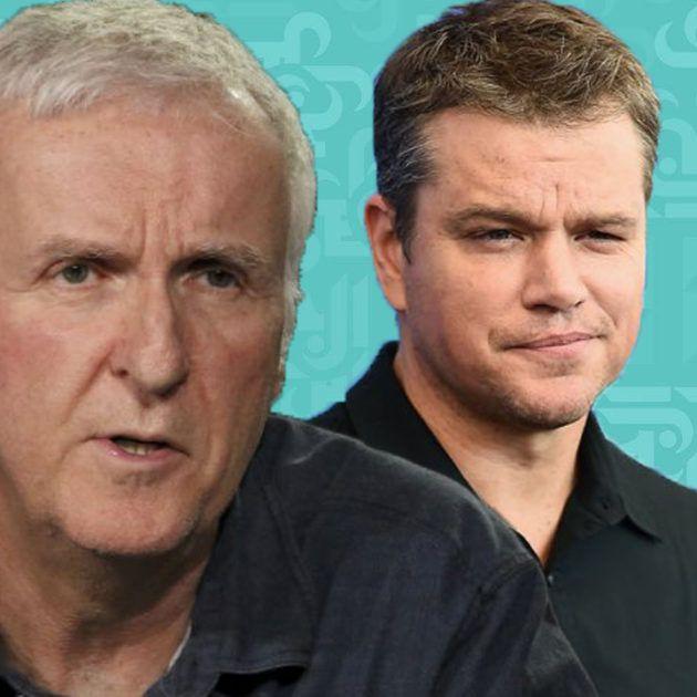 Matt Damon Lost $250 Million Dollars