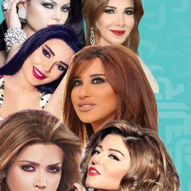 النجمات العربيات وأشكالهن الصادمة بعد 31 عامًا - فيديو