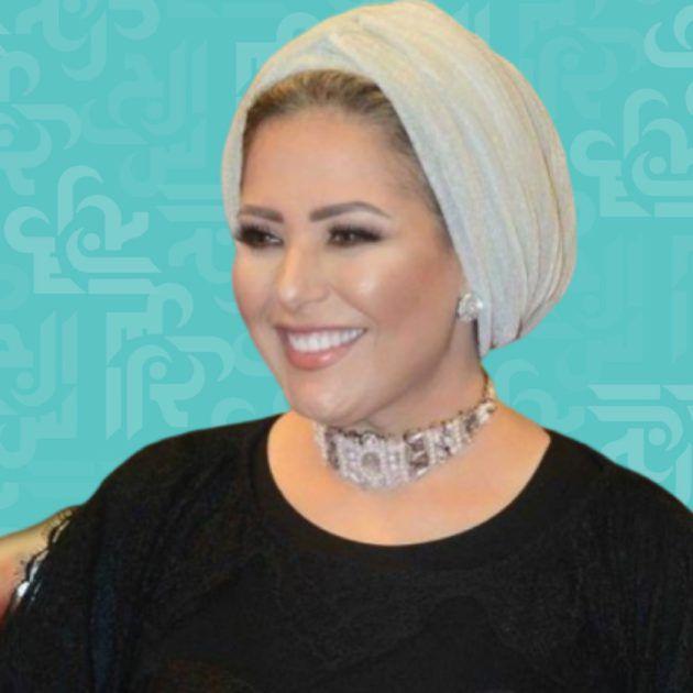 جمهور صابرين يحتفل بعيدها وعمرها الآن! - صورة