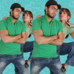 البوستر الرسمي لفيلم زينة وتامر حسني - صورة