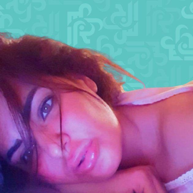 """سما المصري تستحم """"وايه قلة الأدب دي"""" - فيديو"""