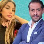دانا تعلن خطوبتها وعريسها الممثل السوري المعروف؟ - صورة