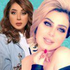 نجمات الخليج 2019 إدمان على التجميل، نفخ مؤخرات إطالة أنوف وتنحيف وجوه