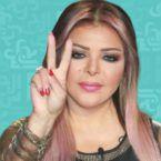 فلة الجزائرية تتمنى الكورونا للمتظاهرين لماذا - فيديو