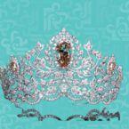 تكلفة تاج ملكة جمال الكون 5 ملايين دولار والمصمم لبناني - فيديو
