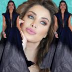 انابيلا هلال تعود إلى الأم بي سي ببرنامجين