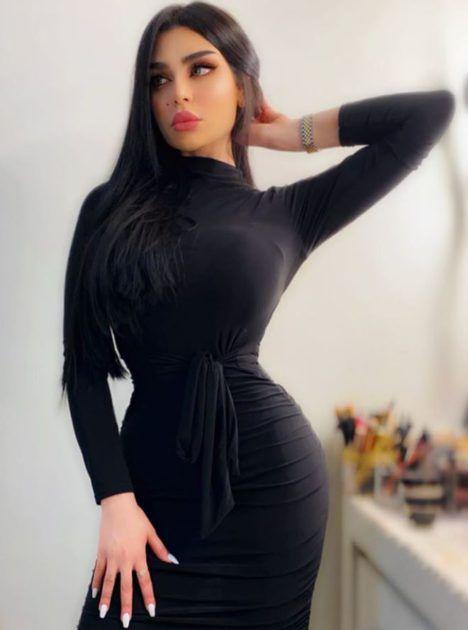 جليلة المغربية: أنا جزائرية، وتامر حسني ودنيا بطمة ظلماني كثيرًا - صور