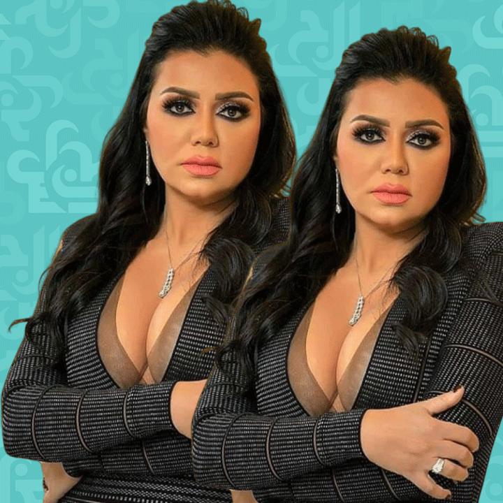 رانيا يوسف تسخر من نفسها! - صورة | مجلة الجرس