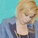 ماغي فرح: توقعات برج الأسد شهر شباط – فبراير 2020