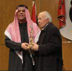 جي بي إس الجزائرية تفوز بجائزة أفضل عرض بمهرجان المسرح العربي - صور