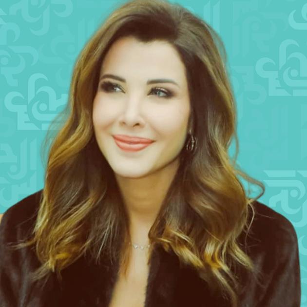سورية تدافع عن نانسي عجرم ضد المجرم وأهله - فيديو