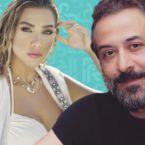 زواج عبد المنعم عمايري من دانا؟- صورة