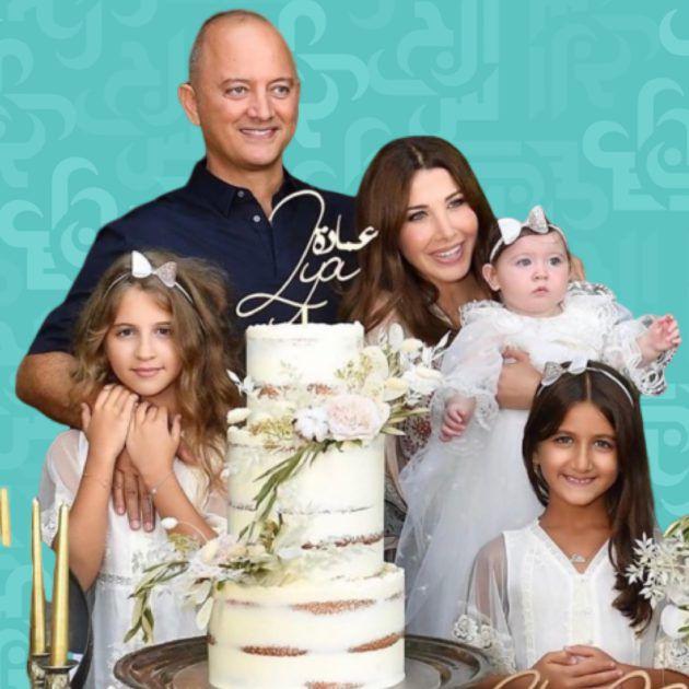 ابنتا فادي الهاشم هكذا استقبلتا والدهما - فيديو