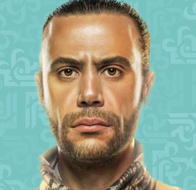 محمد إمام يتعرّى وما العيب بصورته؟