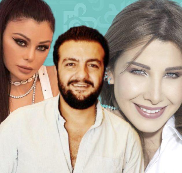 الممثل السوري يصف هيفاء بالإباحية ونسي عاهرات وطنه؟
