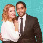 هنا شيحة: أنا وأحمد فلوكس صحاب بعد الطلاق - فيديو