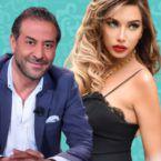 صورة فضحت الممثل السوري مع المغنية اللبنانية
