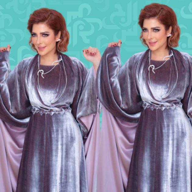 ابن أصالة نصري يصوّرها سرًا وردة فعلها بعد إعلانها لطلاقها - فيديو