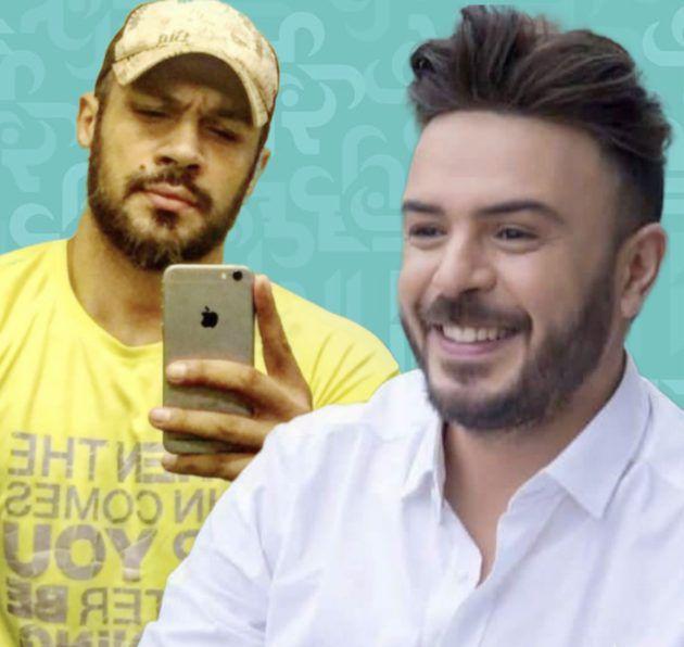 أحمد الشريف عاد ومحمد عطية لم يصدق!