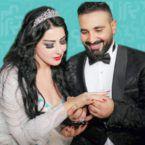 أحمد سعد يكذب سمية الخشاب ولا يعرف عن طحالها - فيديو
