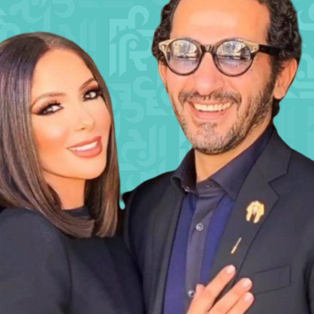 أحمد حلمي ومنى زكي الثنائي الأفضل في مصر لماذا؟ - صورة