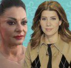 ممثلة لبنانية تدعو لحرق مكتب بولار يعقوبيان