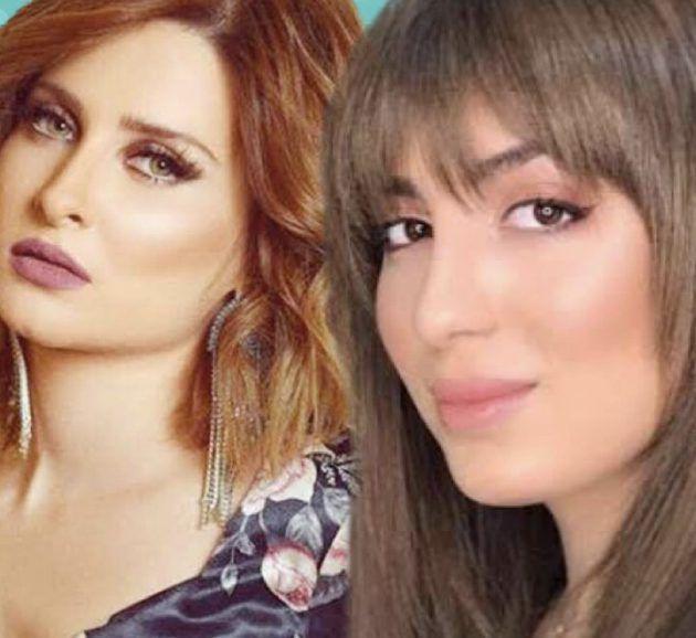 سهيلة بن لشهب تنصح جمهورها وكنزة باللغة العربية