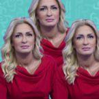 شقيقة نجوى قاسم تروي تفاصيل لحظاتها الأخيرة - فيديو