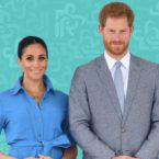 الأمير هاري وميغان ماركل يعتزلان الحياة الملكية