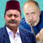 بشارإسماعيل: زهير رمضان فرع مخابرات لذا سيفوز! وديمقراطية سوريا بغال