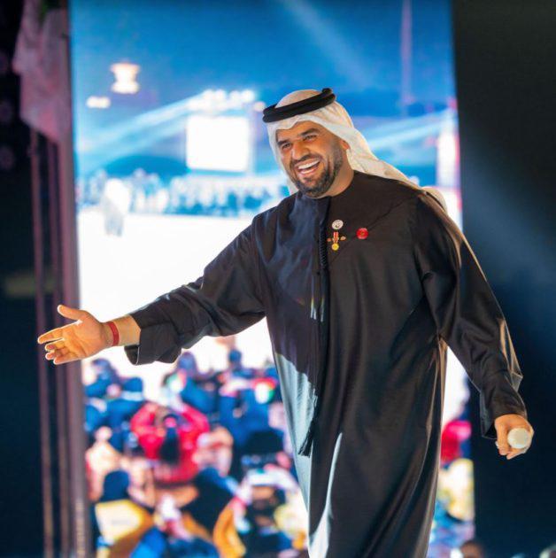 حسين الجسمي: كم أنا فخور بنساء العرب