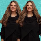 ريم أرحمة: شلت اللغلوغ فقط ومذيعة كويتية تتهمها بتركيب رأس جديد