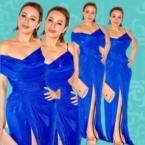 سوزان نجم الدين: لست مطلقة ولم أرَ أولادي