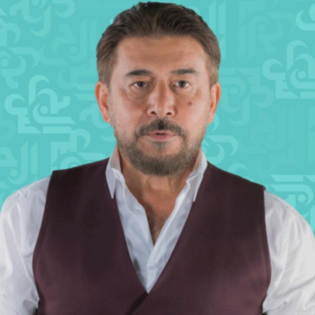 عابد فهد يوقع عقد مسلسل نبض
