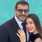 كندة علوش الأجمل في مهرجان الجونة وعمرو يوسف! - صور