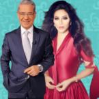 مصطفى الآغا ولجين عمران المنافقة.. ما علاقة الحب؟ - فيديو