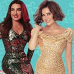 لطيفة التونسية كفتيات العشرين - فيديو