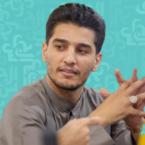 معلومات عن عروس محمد عساف - فيديو