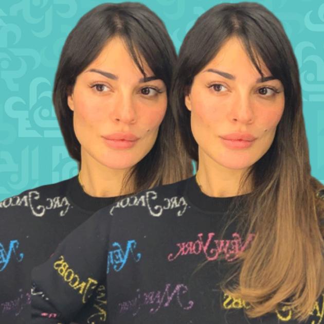 نادين نجيم تحقق إنجازًا عالميًا جديدًا - فيديو