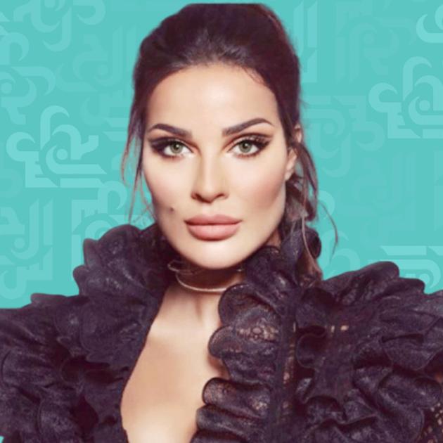 نادين نجيم: لم أتعقّد من الزواج والدنيا لم تصبح سوداء بعد الطلاق