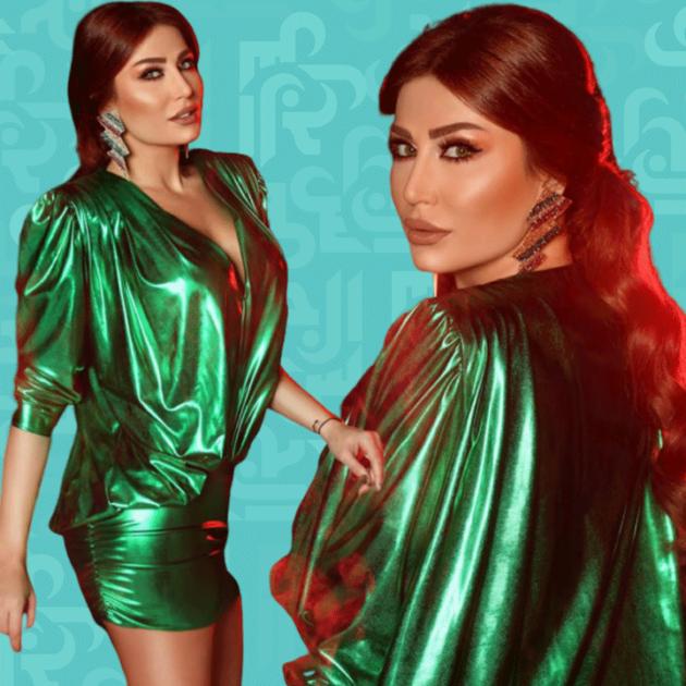 هبة نور: أنا مطلقة وخانني أكثر من مرة