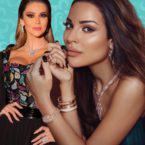 ممثلة سورية تهاجم نادين نجيم بعنصرية وهذا ردّنا