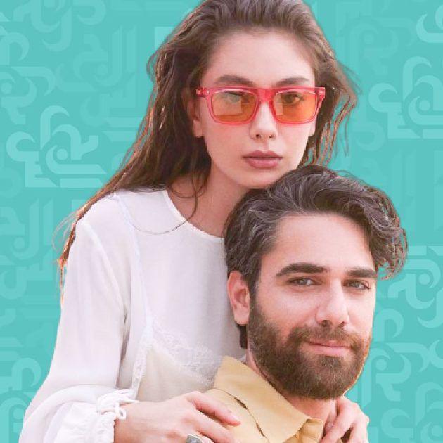 نسليهان أتاغول العفوية تخرج مع زوجها - صورة