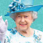 الملكة اليزابيث تمنع هاري وميغان