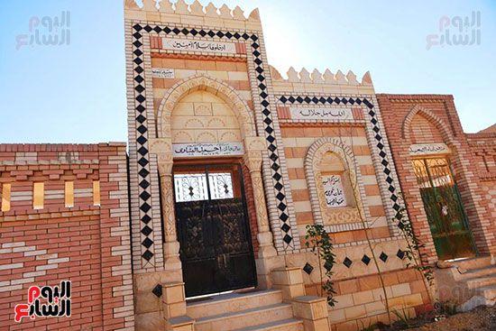 مقبرة نادية لطفي