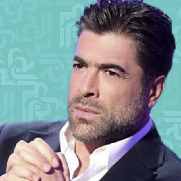 وائل كفوري لأول مرة: انا معكم وأحيي الثوار - فيديو